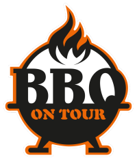 BBQ on tour Logo
